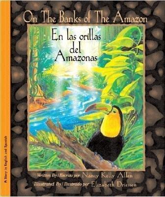 En las Orillas del Amazonas / On The Banks Of The Amazon als Buch
