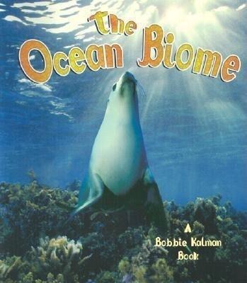 The Ocean Biome als Taschenbuch
