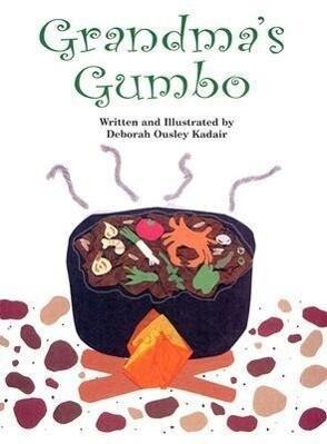 Grandma's Gumbo als Buch