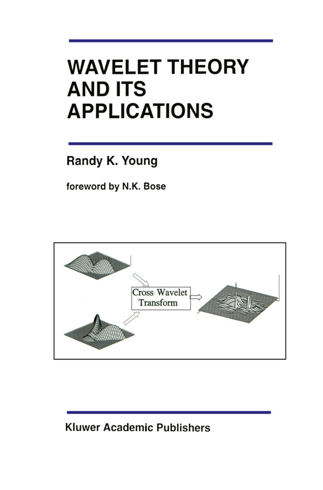 Wavelet Theory and Its Applications als Buch