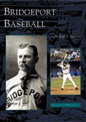 Bridgeport Baseball als Taschenbuch