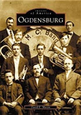 Ogdensburg als Taschenbuch