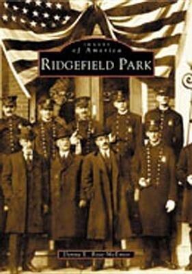 Ridgefield Park als Taschenbuch