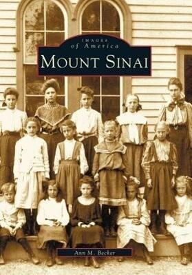 Mount Sinai als Taschenbuch