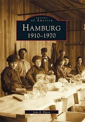 Hamburg:: 1910-1970 als Taschenbuch