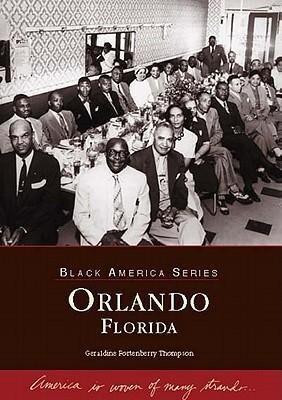 Orlando, Florida als Taschenbuch