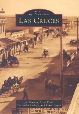 Las Cruces als Taschenbuch