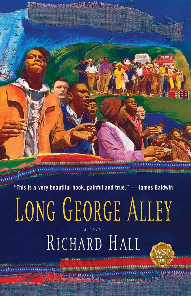 Long George Alley als Taschenbuch