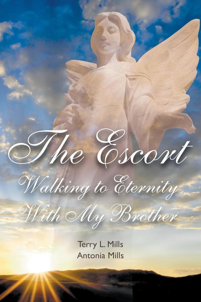 The Escort als Taschenbuch von Terry L. Mills, ...