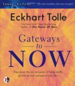Gateways to Now als Hörbuch