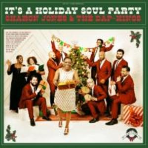 It´s a Holiday Soul Party!