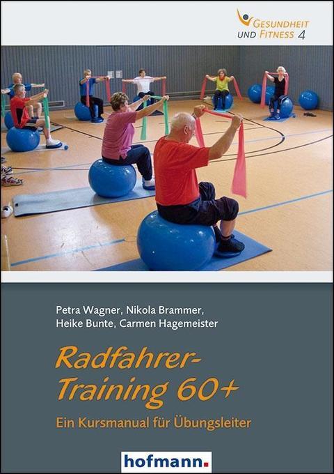 Radfahrer-Training 60+ als Buch