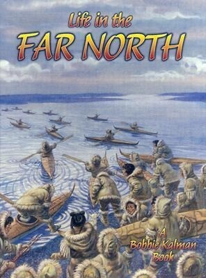 Life in the Far North als Buch