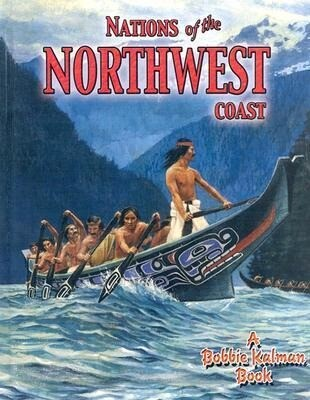 Nations of the Northwest Coast als Buch