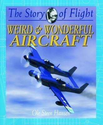 Weird & Wonderful Aircraft als Buch