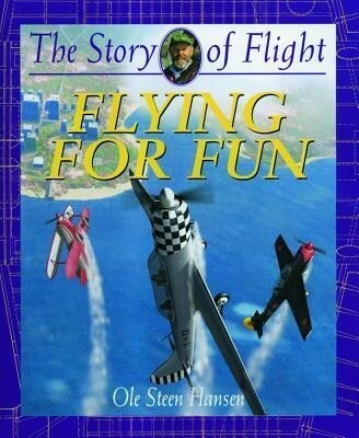 Flying for Fun als Buch