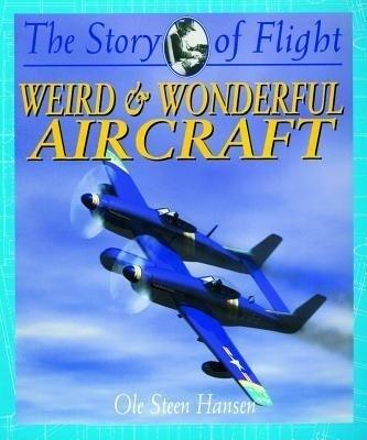 Weird & Wonderful Aircraft als Taschenbuch