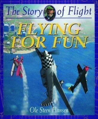 Flying for Fun als Taschenbuch
