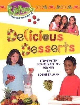 Delicious Desserts als Taschenbuch