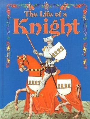 The Life of a Knight als Buch