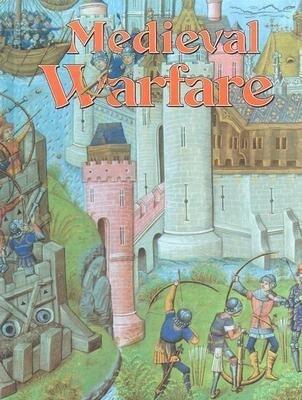 Medieval Warfare als Buch