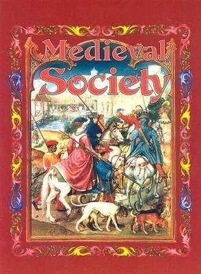 Medieval Society als Taschenbuch