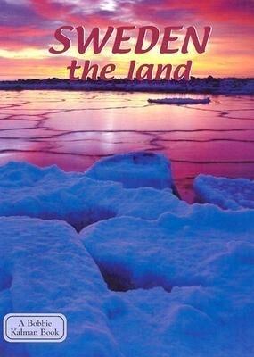 Sweden the Land als Buch