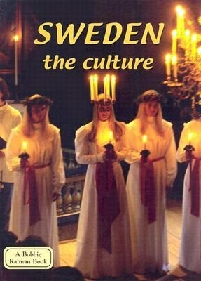 Sweden the Culture als Buch