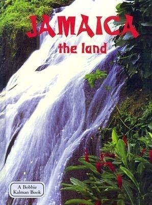 Jamaica the Land als Buch