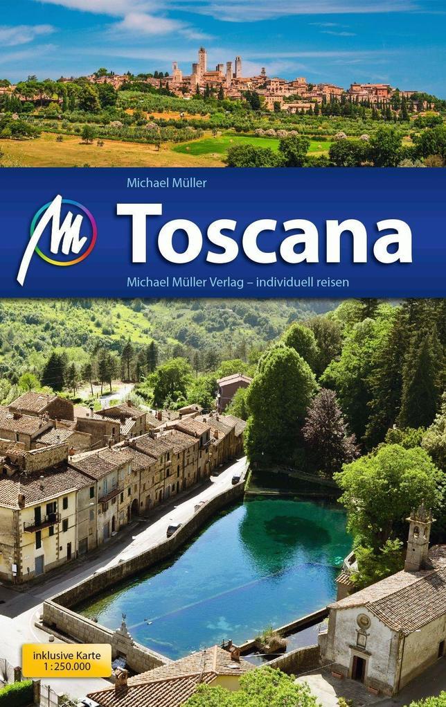Toscana als Mängelexemplar