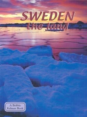 Sweden the Land als Taschenbuch
