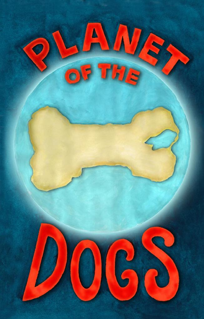 Planet of the Dogs als eBook