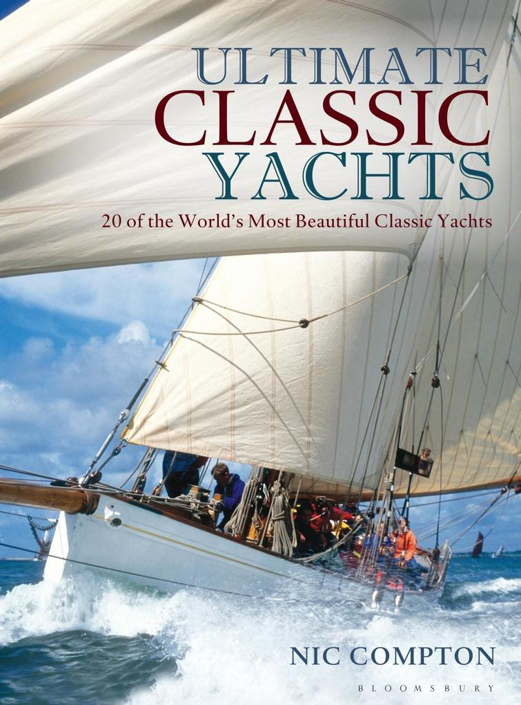 Ultimate Classic Yachts als eBook Download von ...