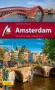 MM-City Amsterdam, m. 1 Karte