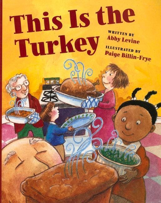 This Is the Turkey als Taschenbuch