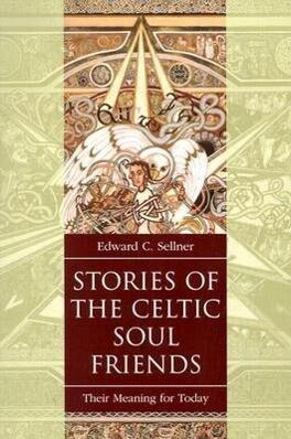 Stories of the Celtic Soul Friends als Taschenbuch