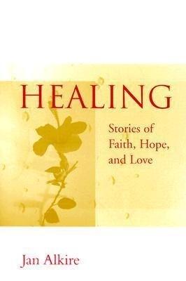 Healing: A Guide for Spiritual Health als Taschenbuch