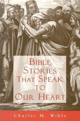 Bible Stories That Speak to Our Heart als Taschenbuch