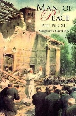Man of Peace: An Abridged Life of Pope Pius XII als Taschenbuch