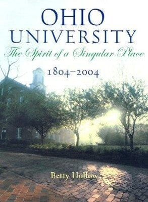 Ohio University 1804-2004 als Buch