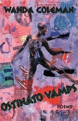 Ostinato Vamps: Poems als Taschenbuch