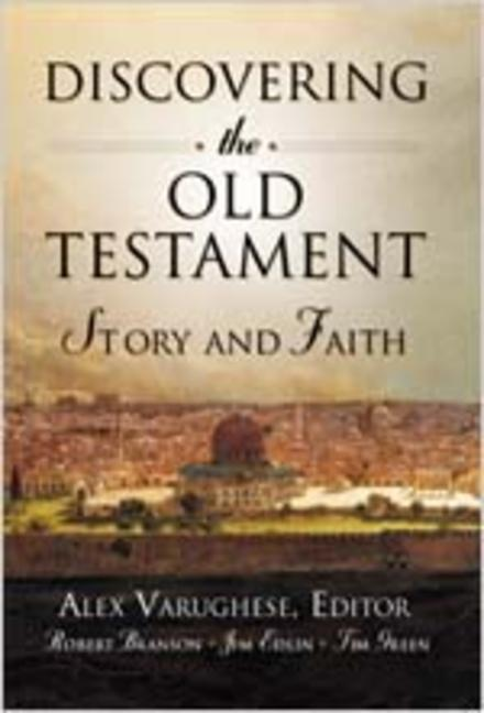 Discovering the Old Testament: Story and Faith als Buch