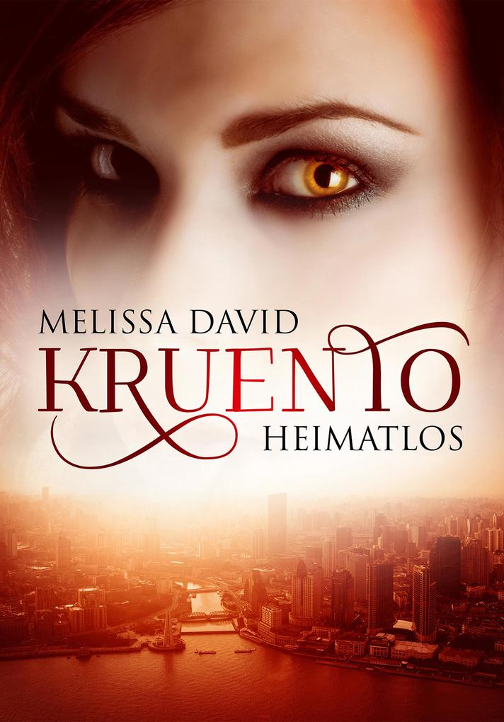 Kruento - Heimatlos als eBook epub