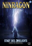 NINRAGON 01: Stadt des Zwielichts