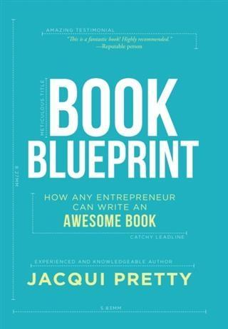 Book Blueprint als eBook Download von Jacqui Pr...