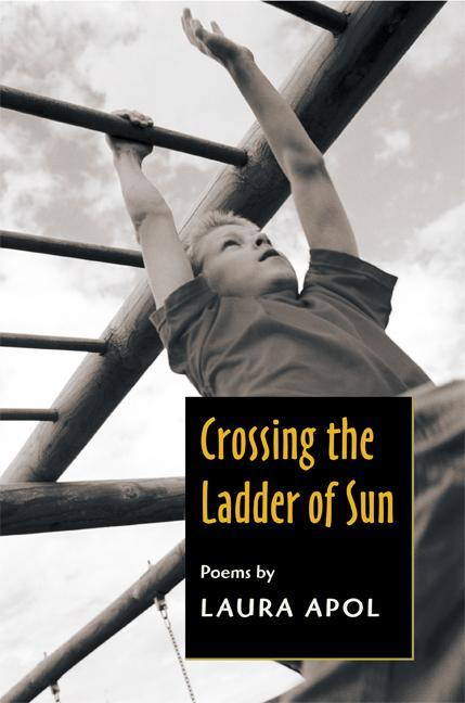 Crossing the Ladder of Sun als Taschenbuch