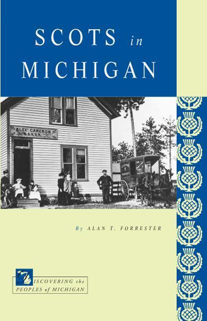 Scots in Michigan als Taschenbuch