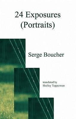 24 Exposures (Portraits) als Taschenbuch