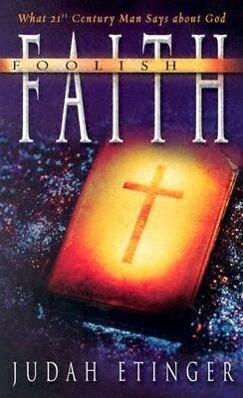 Foolish Faith als Taschenbuch