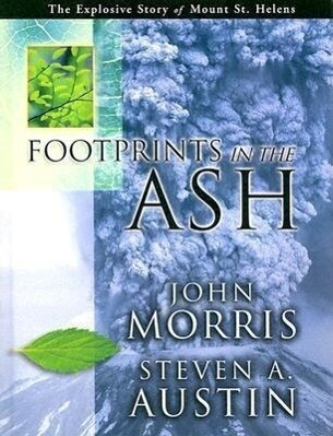 Footprints in the Ashes (Hardcover) als Buch